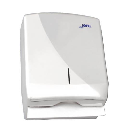 Диспенсер листовых полотенец Jofel ah25500