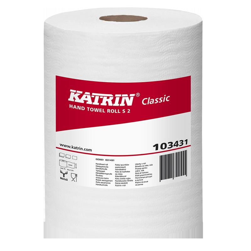 Katrin Classic S2