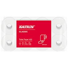 Туалетная бумага Katrin Classic Toilet 400