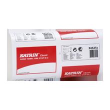 Листовые бумажные полотенца Katrin One Stop M2