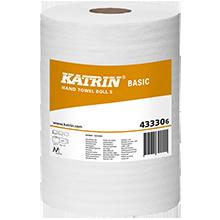Рулонные полотенца Katrin Basic S 100
