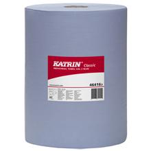Бумажный протирочный материал Katrin Classic XXL 2 Blue