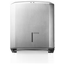 Диспенсер для листовых полотенец Katrin M - Stainless Steel