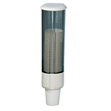 Диспенсер для одноразовых стаканов Mar Plast